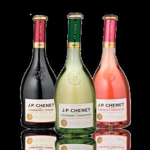J.P. Chenet