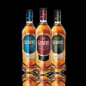 William Grant's